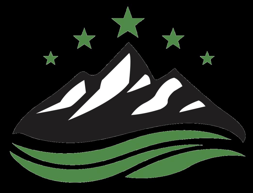 logo khong chu gach chan